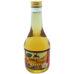 Organic Apple Cider Vinegar ~ Feel good and look good too!