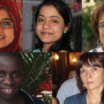 5 of the Bravest Women on Earth