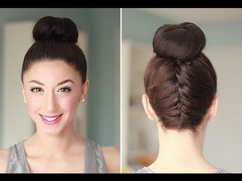 upside-down-french-braid-bun-style