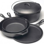 5 Reasons Why Cast Iron Is The Greenest Choice For Cooking