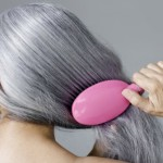 Totally Weird Natural Way to Fix Gray Hair