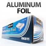 10 Who-Knew Uses for Aluminum Foil‏