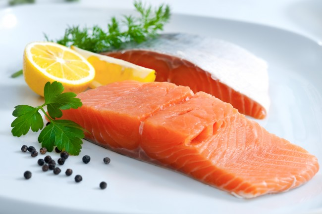 Can food cause body odor womans vibe for Fish odor urine