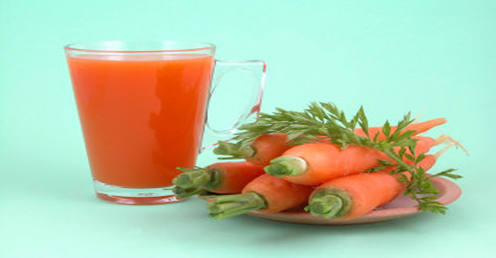 cancer-carrot-juice