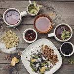 10 Great Herbal Healing Teas