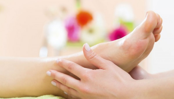 Natural Ways To Remove Foot Calluses