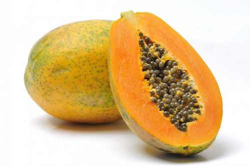 Papaya-for-Unwanted-Facial-Hair