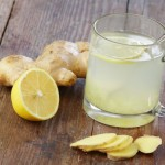 Lemon In Combination With Ginger For Reducing Stress