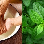 Heal Your Hands & Get Your Feet in Mint Condition