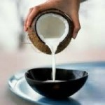 REMARKABLE BEAUTY BENEFITS OF COCONUT MILK‏