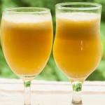 Anti Inflammatory Lemon Turmeric Tonic