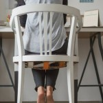 Why Exercise Won't Counteract The Effects Of Sitting All Day