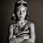 "Mom's Amazing Photos Show Daughters That ""Strong Is The New Pretty"""