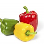 12 Unbelievable Health Benefits Of Capsicum or Bell Peppers