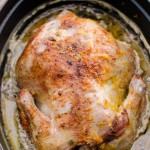 Jamie Oliver Chicken in Milk Best Chicken Recipe All Time