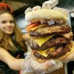 Amazing Burgers From Around The World