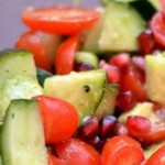 Here's An Amazing Cancer Busting Salad Worth Saving