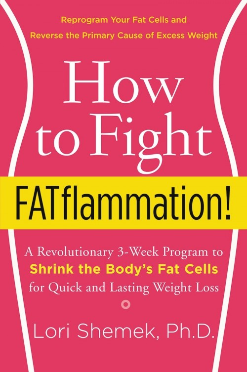 FightFatFlammationcover