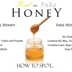 Simple Tricks To Distinguish Real Honey From Fake One