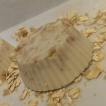 How To Make Soap Using Goat's Milk And Oatmeal