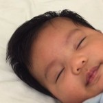 Put Your Baby to Sleep In Under 60 Seconds With This Simple Tissue Trick