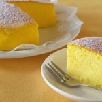 "The Whole World is Crazy For This ""Japanese Cheesecake"" With Only 3 Ingredients"