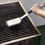 The Scary Reason You Shouldn't Clean Your Grill