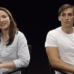 Young Couple Sees How They'll Look In 50 Years — Their Reactions Will Make You Laugh And Cry