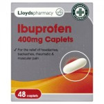 'Ibuprofen' is a Killer