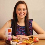 Child Abuse? 17-Year-Old Drops After Eating Only Chicken Nuggets Since Age 2