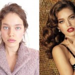 This Is What Your Favorite Victoria's Secret Models Look Like Without Makeup