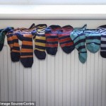 Silent Killer: After This You Will Never Dry Your Clothes on the Radiator