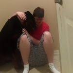 Woman With Autism Shares Video of Her Dog Helping Her Through a Meltdown