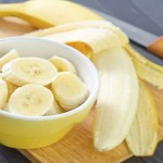 Start Your Day With A Banana And A Cup Of Warm Water-This Is Why