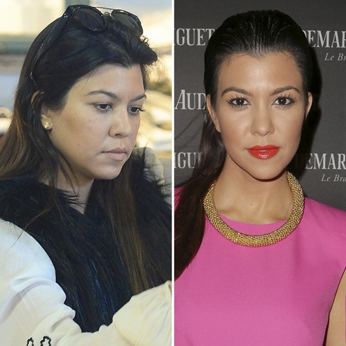 kourtney-kardashian-makeup-free