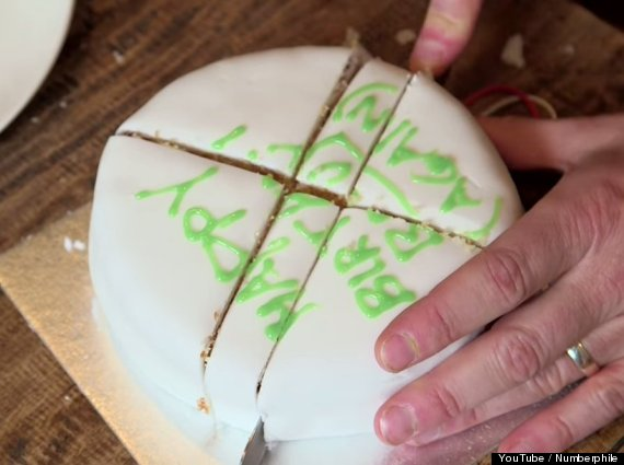 You Ve Been Cutting Cake The Wrong Way Your Whole Life