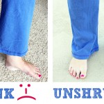Next Time You Accidentally Shrink Your Clothes, Use These Simple Steps To Unshrink Them
