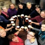7 Reasons Why Women Should Drink Beer