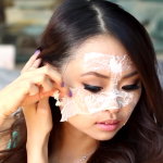 She Puts Egg Whites All Over Her Face. The Reason? Brilliant