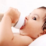 Breastfeeding Protects Babies From Formula-Induced Arsenic Poisoning