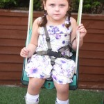 Rare Syndrome Stops Girl, 4, From Having Birthday Parties Because Excitement Could Kill Her