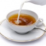 Adding Milk To Tea Can Prevent Stained Teeth