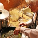 "92 Year Old Granny Is The ""Weed Queen"" Of Marijuana Cuisine…. Amazing"