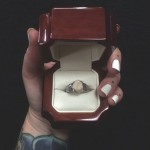 This Woman Got An Engagement Ring With Her Fiance's Wisdom Tooth