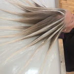 The Mesmerizing New Way to Color Your Hair