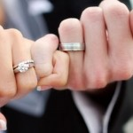Why are Wedding Rings Worn on the Left Hand?