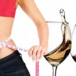 What Happens To Your Waistline When You Drink Red Wine