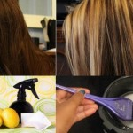 Highlight Your Hair Naturally And Save Tons Of Money On Hair Salons. Amazing Results
