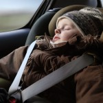 Why You Should Always Take Off Your Kids' Coats While They're in the Car