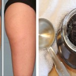 2 Ingredients Anti Cellulite Paste The Magic Cellulite Eraser